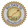 "July 28, 2014: Predixion included in ""Big Data 50 – the hottest Big Data startups of 2014"""