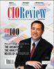 "August 12: 2014:  Predixion included in CIO Review's ""100 Most Promising Technology Companies"""