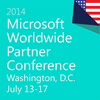 "July 15, 2014: ""Predixion CEO Simon Arkell to Speak at Microsoft Worldwide Partnership Conference"""